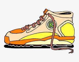 """Résultat de recherche d'images pour """"dessins chaussures randonnées"""""""