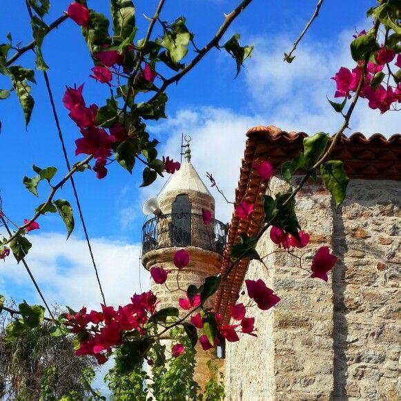 Datca mosque