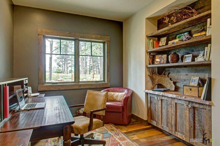 """Мебель в стиле кантри: красивая мебель из дерева выполненная в """"деревенском"""" стиле"""