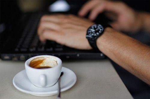 Употребление кофе поможет «остановить» гепатит С