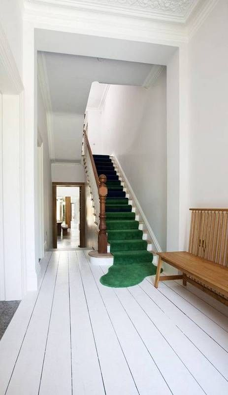 Foyer Staircase Runners : Best images about stair runners on pinterest carpets