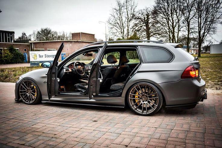 #BMW #335i #Touring                                                                                                                                                                                 More