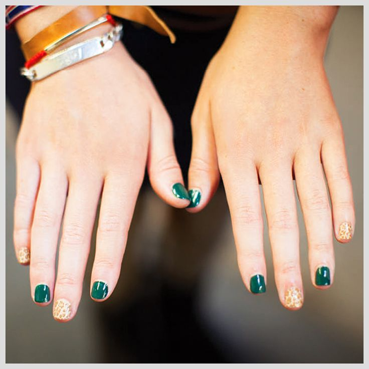 148 best nail the runway images on Pinterest   Nail polish, Color ...