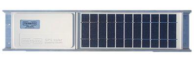 Sustentabilidade Energética Solar Termosolar e Eólica : GPS Solar MECOM do Brasil O GPS Solar é um rastrea...