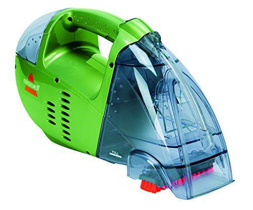 Bissell Little Green Jr. Portable Deep Cleaner, 17191 Bis... https://www.amazon.ca/dp/B00Q7T7JU2/ref=cm_sw_r_pi_dp_x_u23gyb5H14NMC