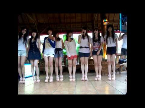 [Video] Cherry Belle - I'll be There For You
