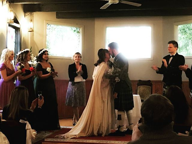 I married the love of my life yesterday.  Thank you to everyone who came and…