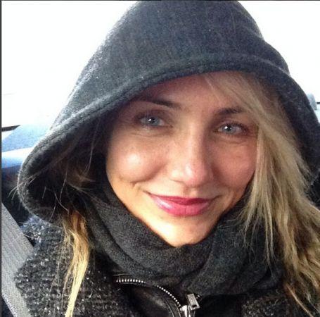 Cameron Diaz Pregnant? 5 Reasons It's True - http://www.australianetworknews.com/cameron-diaz-pregnant-5-reasons-true/