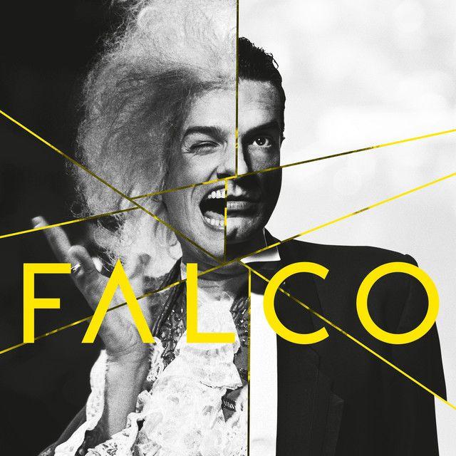 """""""Egoist - Remix"""" von Falco ist neu in meiner öffentlichen Playlist """"Radio Glücksschmid"""" auf Spotify zu hören!"""