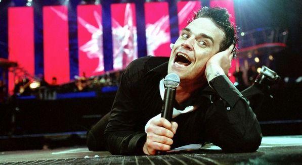 Concert Robbie Williams la Budapesta   23 august 2017