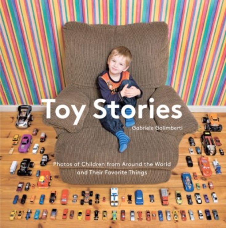 Υπέροχες φωτογραφίες παιδιών από όλο τον κόσμο με τα αγαπημένα τους παιχνίδια / Kids / WomanTOC