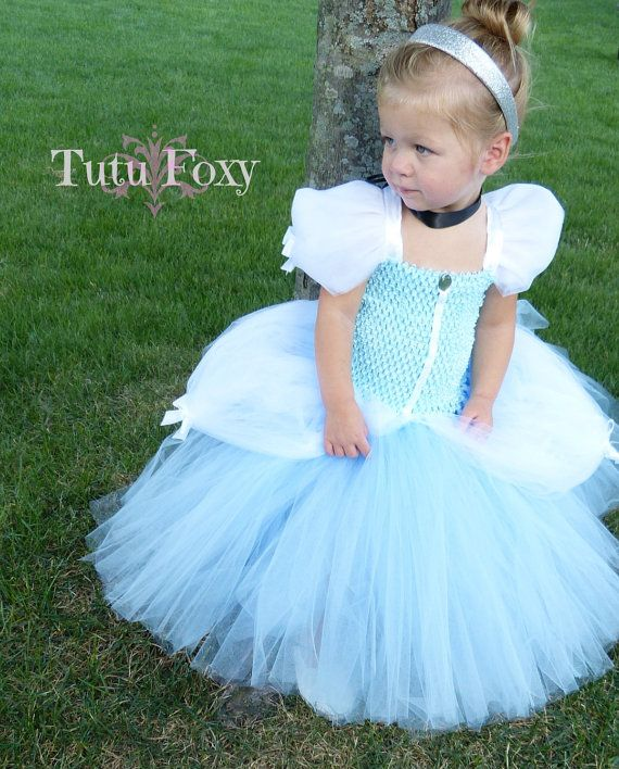 Hey, I found this really awesome Etsy listing at https://www.etsy.com/listing/251060184/cinderella-tutu-dress-cinderella-dress