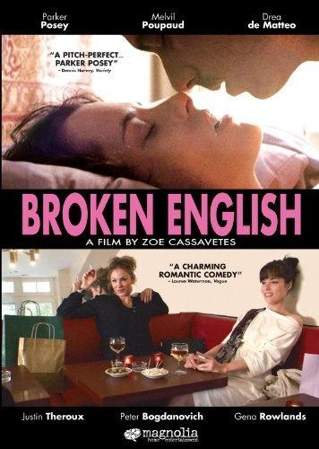 Broken English (2007) | Finished: 2013.07.05