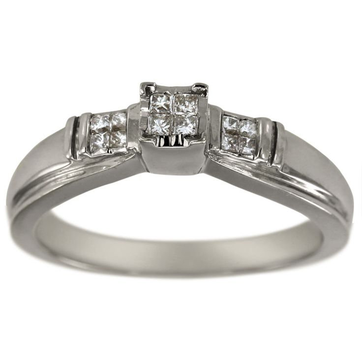 1000 images about Modern Engagement Rings on Pinterest