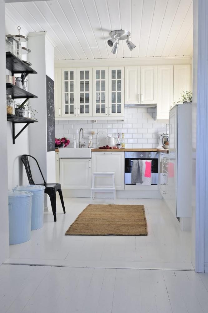 Vinzon Decoracion Fotos ~ M?s de 1000 im?genes sobre Kitchen en Pinterest  Cocinas blancas