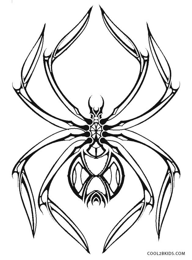 Halloween Spiderman Coloring Pages Spider Coloring Page Spiderman Coloring Coloring Pages