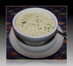Fish City Grill recipe for Roasted Jalapeno Soup