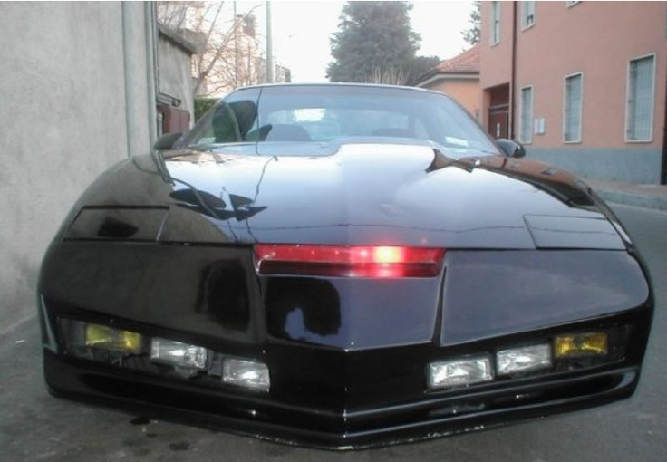 194 Best Images About Kitt On Pinterest