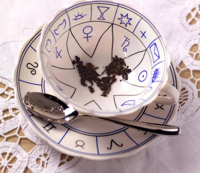 Reading tea leaves, or tasseomancy, has been a popular form of divination since the 17th century. Let's look at some of the different aspects of reading tea leaves.