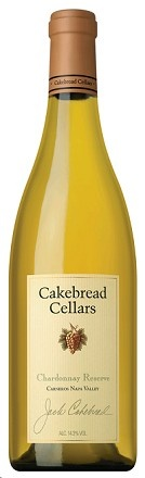 Buy Cakebread Cellars Chardonnay Reserve 2007 for sale at Laurenti Wines (ShopRite Liquors of Hamilton), Central New Jersey's premier wine shop.