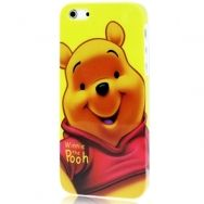 Θήκη iphone 5 & 5S Hard Winnie