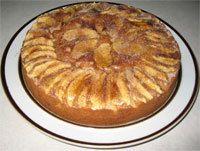 Caramel Apple Teacake recipe - Best Recipes