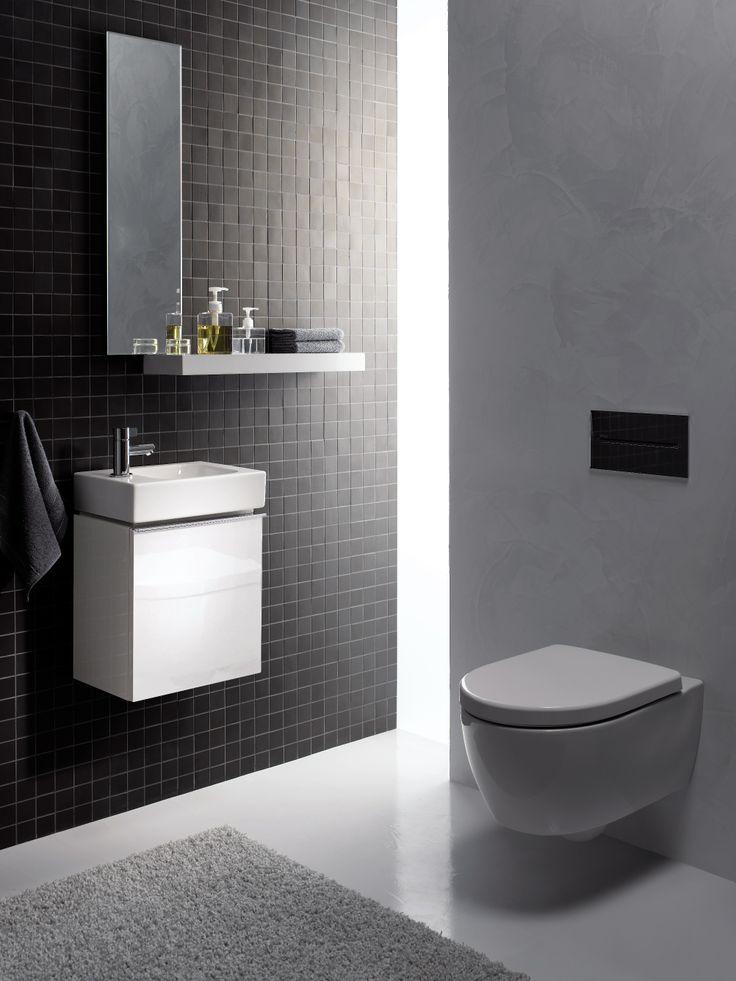 The 44 best Badkamers | Sanitair images on Pinterest | Bathroom ...