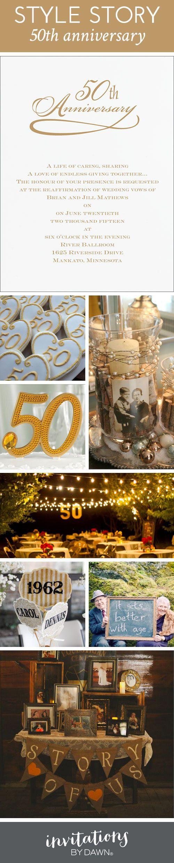 Style Story 50th Wedding Anniversary 7 best