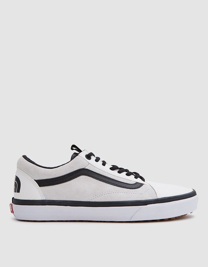 Vans The North Face Old Skool MTE DX in True White