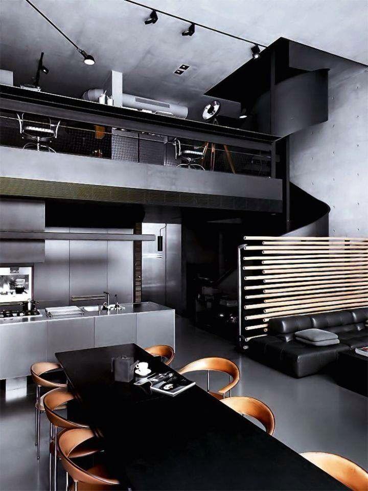 87 best Bulthaup images on Pinterest Contemporary unit kitchens