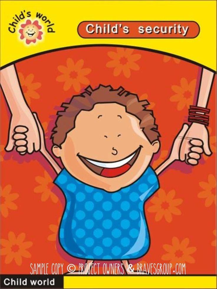 Child World Magazine Cover