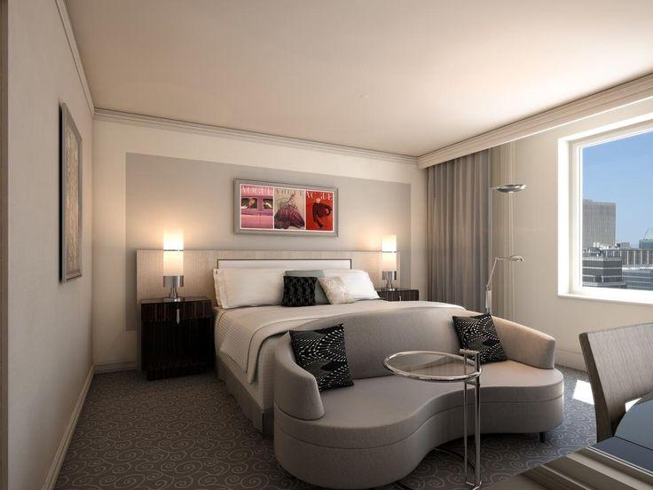 Loews Hotel Vogue - Montreal