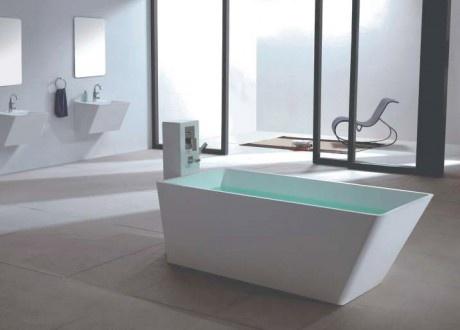Pivit Solid Surface Tubs | Nexus Building Supplies