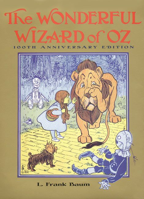 One of the true classics of American literature, The Wonderful Wizard of Oz has stirred the imagination of young and old alike for over four generations.