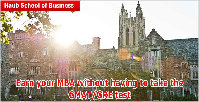 "Haub School of Business-St. Joseph's University, USA: Earn your MBA without having to take the GMAT/GRE test www.mbauniverse.com/article/id/8747/Haub-School-of-Business  Haub School of Business (HSB) at St. Josephs University located in Philadelphia, Pennsylvania is regarded as one of the best in the Northeast region of the United States of America.  ""Haub School of Business, Haub School of Business admission, Haub School of Business admission criteria, haub school of business ranking"""