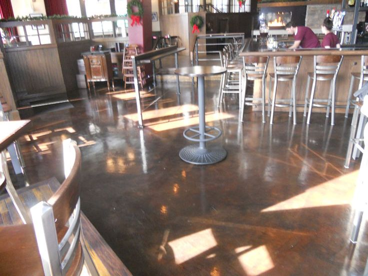 Decorative Concrete Coatings in San Antonio Add Character and Personality to Businesses http://sundeksanantonio.com/decorative-concrete-coatings-san-antonio-add-character-personality-businesses/