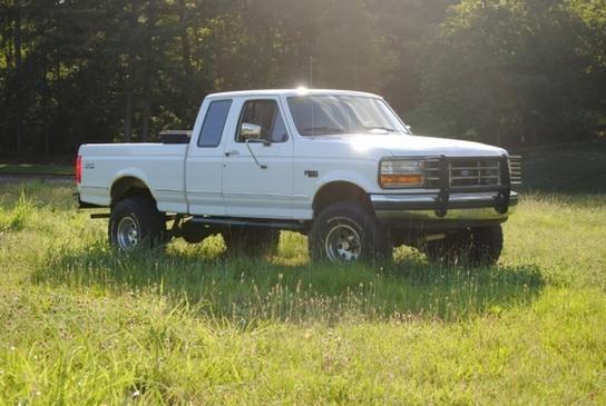 Cars for Sale: 1992 Ford F150 XLT in Birmingham, AL 35223: Truck Details - 403498702 - Autotrader