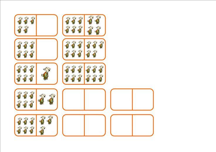 Domino geitjes deel 2