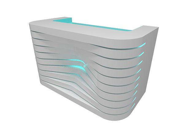 Wave - Dj Booth