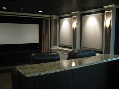 186 Best Home Theater amp Man Cave Images On Pinterest Media Room Design Movie Rooms And
