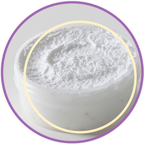 Мыльная основа кремообразная Crystal OPC