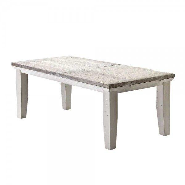 Massivholz Kuchentisch Aragona Kuche Tisch Esstisch Ausziehbar