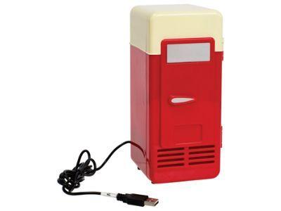 USB-virralla toimiva Solojääkaappi 29,90e