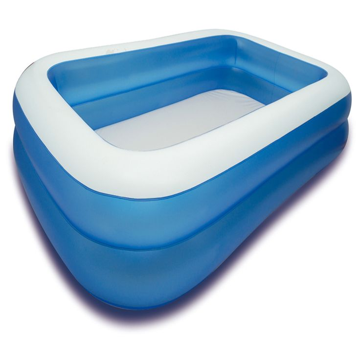 Sizzlin Cool Frosted Family Pool | Toys R Us Australia