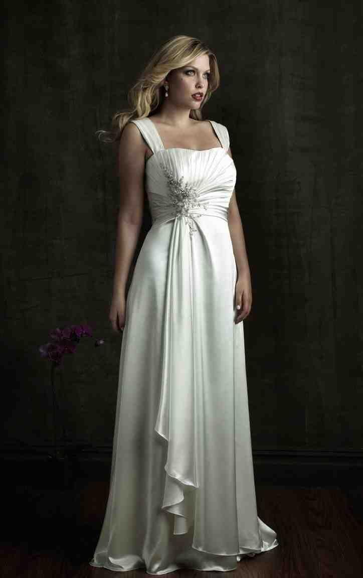 20 besten silver wedding dresses Bilder auf Pinterest ...