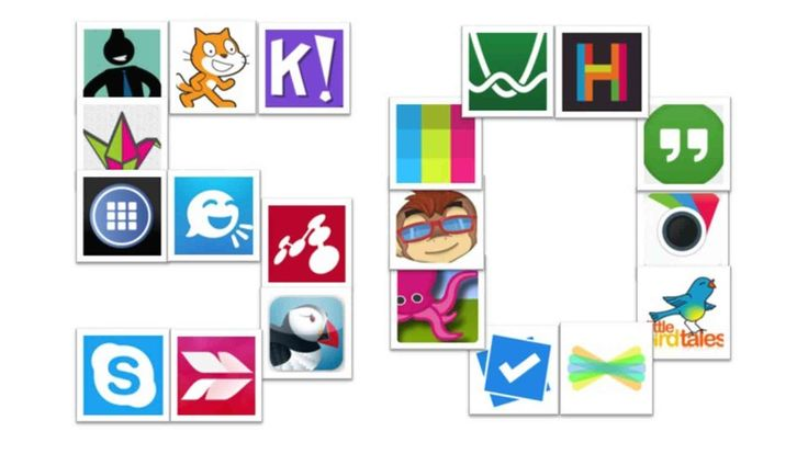 Teacher Recommended: 50 Favorite Classroom Apps | MindShift | KQED News