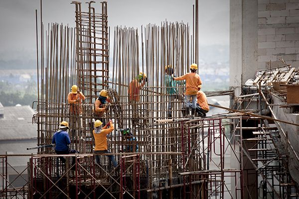 Construction accident victims deserve compensation for their injuries. If someone other than your employer or a co-worker caused the accident, then you may be eligible to file a personal injury claim in addition to workers' compensation.