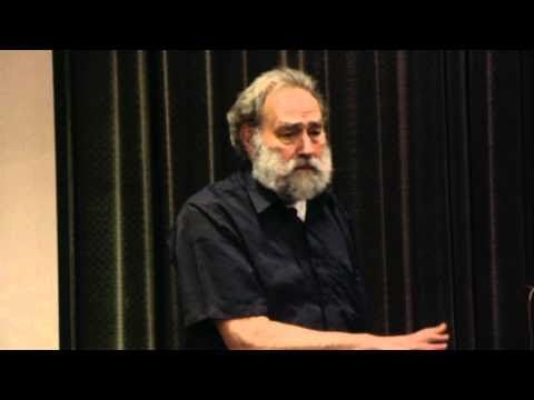 Talk on the Lotus Sutra by Prof Gene Reeves (Part 1 of 5) - YouTube