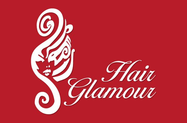 New business card Hair Glamour-Matera