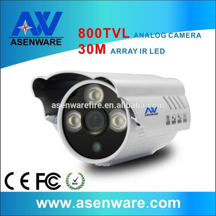 High Definition 800TVL Analog CCTV Monitor